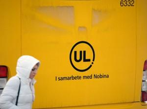 Uppsala län är ett av flera där det är billigare att köpa bussbiljetten frn SJ än från länstrafiken. Foto: Ulo Maasing.