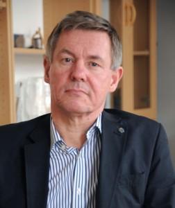 Lars Annerberg, Bussbranschens Riksförbund.