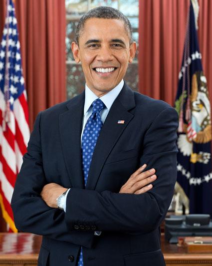 USA:s president Barack Obama kommer till Stockholm den 4 – 5 september. Stora trafiksvårigheter väntas i stora delar av Stockholmsområdet. Foto: White House.