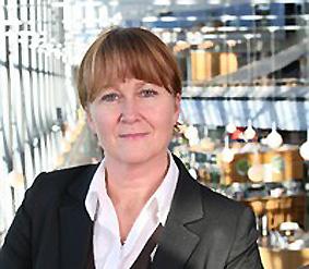 Susanne Dahlberg.