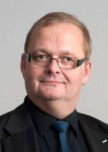 Johnny Bröndt(M). Foto: Bert Leandersson.