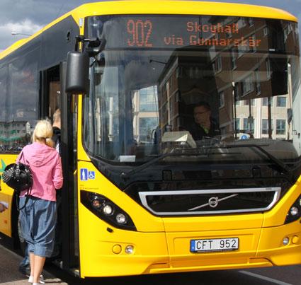 Hammarötrafiken i Värmland har blivit en dundersuccé.