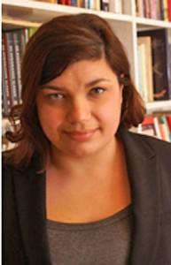 Nobinas kommunikationschef Maryam Yazdanfar.