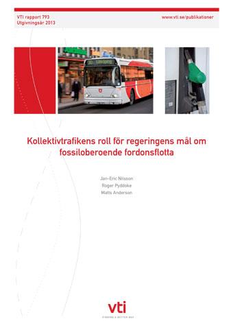 """Rapporten konstaterar att den """"nya"""" kollektivtrafiklag som infördes för drygt ett och ett halvt år sedan bara har lett till ökad byråkrati."""