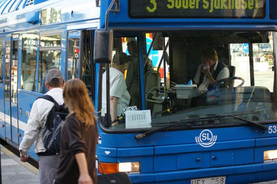 SL-buss