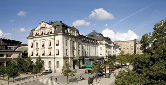 Kollektivtrafikens hus är 1200 kvadratmeter på Stockholms central. Foto: Jernhusen.