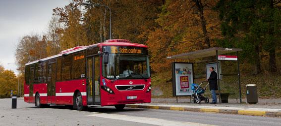 Arriva kan vara på väg att slippa viten på över 100 miljoner kronor för trafikkaoset i norra Storstockholm. Foto: Bartlomiej Banaszak.