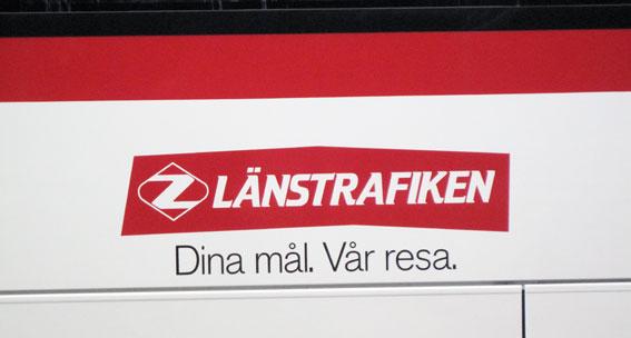Många vill åka gratis med Länstrafiken i Jämtland. Foto: Ulo Maasing.