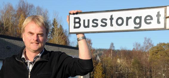 Tomas Byberg på Byberg & Nordin är i köptagen. Foto: Ulo Maasing.
