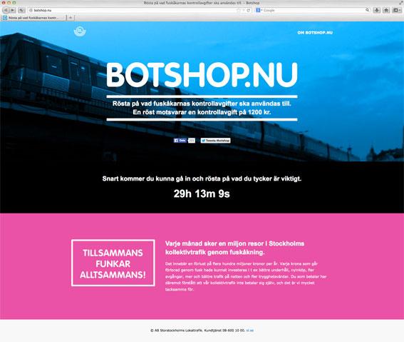 Botshop