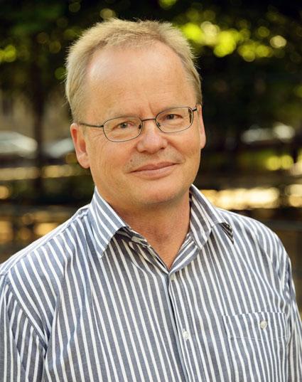 BR-chefen Göran Forssén: Marknadsanalyser saknas nästan helt när myndigheterna fattar beslut om allmän trafikplikt. Foto: Ulo Maasing.