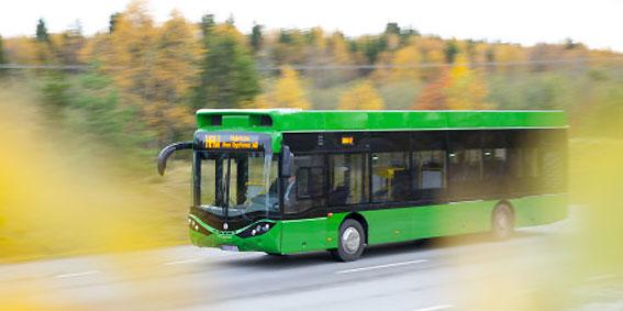 Hybriconbuss