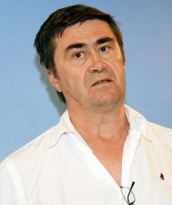 Professor Jan-Eric Nilsson, VTI: Beslutet är fattat på rent politiska grunder. Foto: Ulo Maasing.