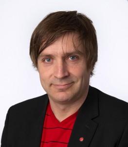 Lars Isacsson(S), kommunalråd i Avesta: Nolltaxa ger mersmak.