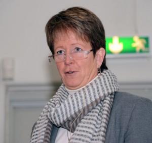 Helena Leufstadius, Sweco: Lagen fungerar inte enligt lagstiftarens intentioner. Foto: Ulo Maasing.