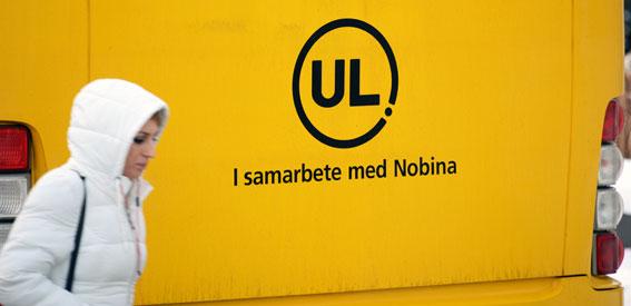 Problemen med Nobinas nya bussar i Uppland fortsätter. Foto: Ulo Maasing.
