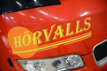 Bussmagasinet Nu r Hrvalls i Kiruna herrar p tppan