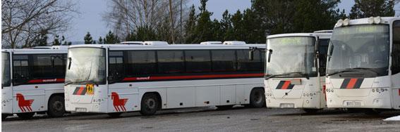 Dalatrafiks styrelse bär hela ansvaret för upphandlingshaveriet i Dalarna, skriver Bussmagasinet i sin ledare.