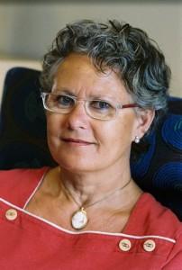 TransportGruppens vice vd Maria Nygren är starkt kritisk till fossilfriutredningen.