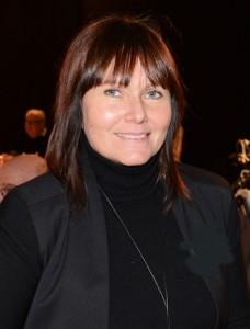 Anna Johansson, försäljningschef för Setra i Sverige. Foto: Ulo Maasing.