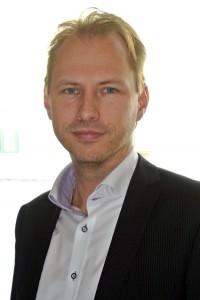 Mats Johansson, vd för Nettbuss Express AB: Med dubbeldäckarna minskar vi miljöbelastningen per passagerare. Foto: Ulo Maasing.