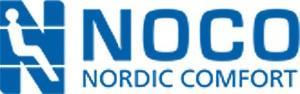 Välkända Noco-stolar har begärt sig själva i konkurs.