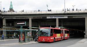 De kommande stora ombyggnadsarbetena vid Slussen kommer att påverka all trafik i Stockholms innerstad.
