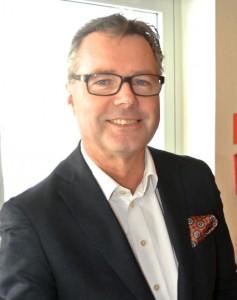 Stefan Magnusson, koncernchef för Nettbuss Sverige: Expresstrafiken är viktig för oss. Foto: Ulo Maasing.