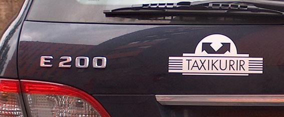 100 förare från Taxi Kurir i Malmö är först ut när Skånetrafiken certifierar alla servicereseförare.