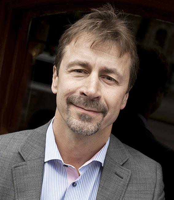 Attila Ungvari, busstrafikchef vid Västtrafik: Avtalsmodellen är en hjärtefråga för oss. Foto: Västtrafik.