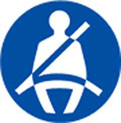 Poliskontroll av b ltesanv ndning i buss bussmagasinet - Port de la ceinture obligatoire ...