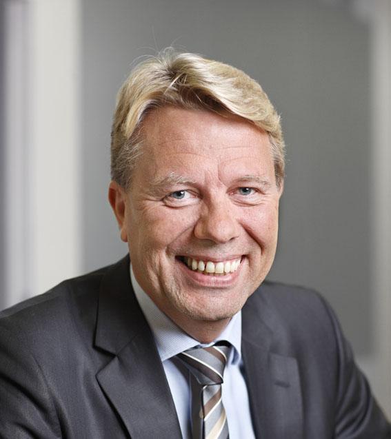 Jan Bosæus, vd för Nobina Sverige AB, har utsetts till den förste styrelseordföranden i Sveriges Bussföretag. Foto: Nobina.