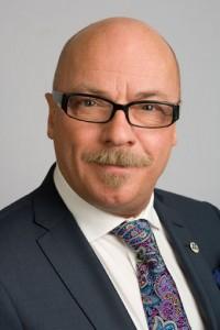 Christer G Wennerholm (M) kommenterar SL:s faktura till Arriva en dryg månad efter det att fakturan skickades.