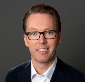 Johan Båging, chef för Keolis Sveriges anbudsavdelning. Foto: Keolis.