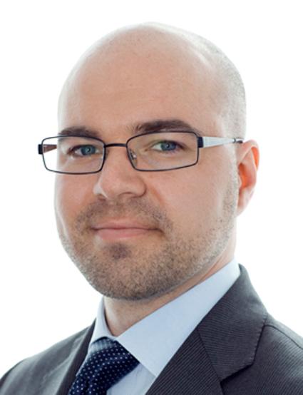 …tillsammans med sin kollega, advokat Johan Zetterström från samma advokatbyrå.