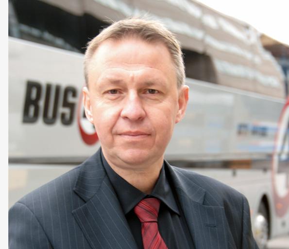 Stefan Carlén. Foto: Ulo Maasing.