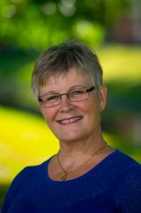 Maud Olofsson har valts till ordförande i besöksnäringens branschorganisation Visita. Foto: Patrick Trägprdh.