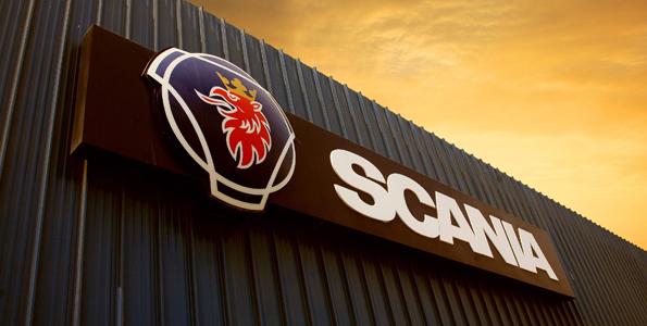 Scania har fått en stororder på 120 bussar från ett norskt bussföretag.