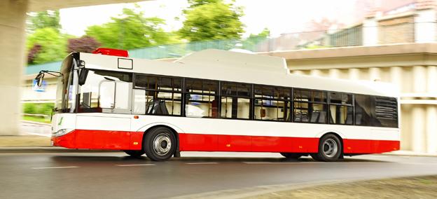 Solaris har fått en order på 85 Urbino 12 till Milano. Foto: Solaris.