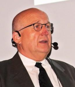 Heinrich Klingenberg, vd för hySolutions i Hamburg.