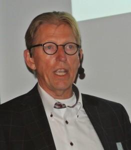 Han van der Wal, Qbuzz, Nederländerna.