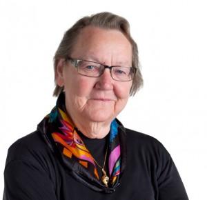 Marit Paulsen(FP), EU-parlamentariker: Skapa ett gemensamt busskort för hela landet! Foto: Per Johansson, Procard AB.