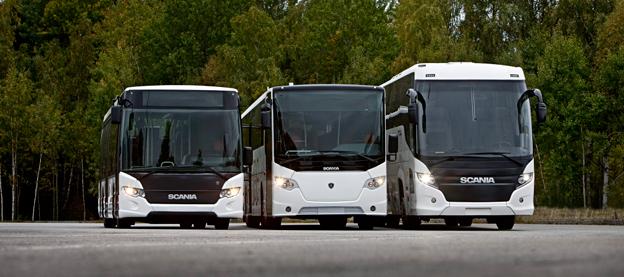 Blivande VW-bussar? Foto: Scania.
