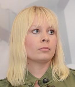 Malin Karlsson(MP).