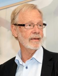 Stenerik Ringkvist.