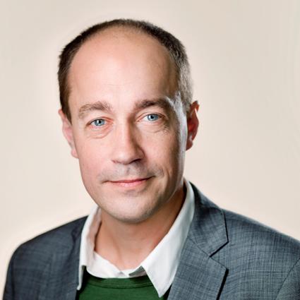 Danmarks socialdemokratiske transportminister, Magnus Heunicke, är entusiastisk över försöket med snabbladdade batteribussasr.