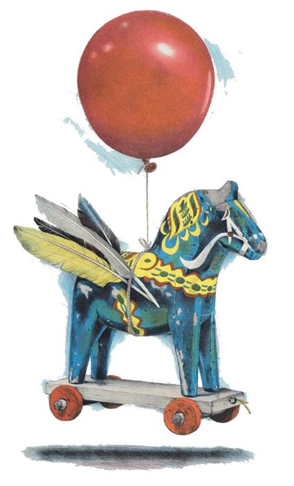 Pegasuspriset delas ut på tisdagen under Almedalsveckan.