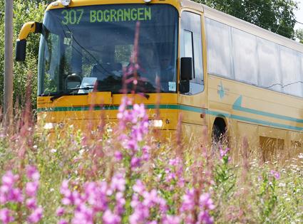 Värmlandstrafik måste göra en ny utvärdering av anbuden i den stora linjetrafikupphandlingen i länet. Foto: Värmlandstrafik.