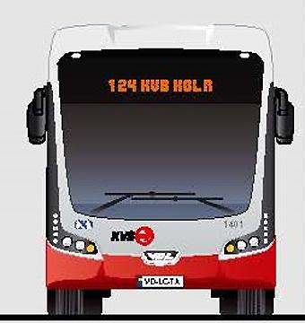 Den första ordern på VDL:s batteridrivna ledbuss kommer från lokaltrafiken i Köln, KVB, som ska etablera en helt elektrisk busslinje.