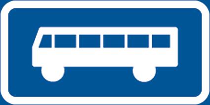 Ner än var tionde busshållplats i Dalarna har färre än en resenär i veckan.